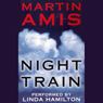 Night Train, by Martin Amis
