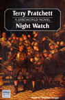 Night Watch: Discworld #27 (Unabridged), by Terry Pratchett