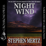 Night Wind: Night Wind Series, Book 1 (Unabridged), by Stephen Mertz