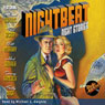Nightbeat: Night Stories Audiobook, by Bobby Nash