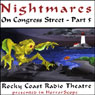 Nightmares on Congress Street, Part V Audiobook, by Edgar Allan Poe