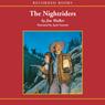 The Nightriders (Unabridged) Audiobook, by Jim Walker