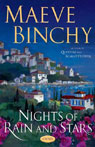 Nights of the Rain and Stars (Unabridged), by Maeve Binchy