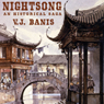 Nightsong: An Historical Novel (Unabridged) Audiobook, by V. J. Banis