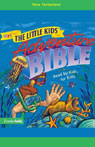 NIrV The Little Kids Adventure Audio Bible: New Testament (Unabridged) Audiobook, by NIrV Little Kids' Adventure Bible