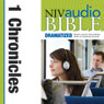 NIV Audio Bible: 1 Chronicles (Dramatized) (Unabridged), by Zondervan