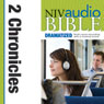 NIV Audio Bible: 2 Chronicles (Dramatized) (Unabridged), by Zondervan