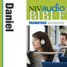 NIV Audio Bible: Daniel (Dramatized) (Unabridged) Audiobook, by Zondervan