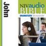 NIV Audio Bible, Dramatized: John (Unabridged), by Zondervan