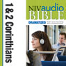 NIV Audio Bible, Dramatized: 1 and 2 Corinthians, by Zondervan