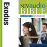 NIV Audio Bible, Dramatized: Exodus (Unabridged), by Zondervan