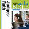NIV Audio Bible, Dramatized: Judges and Ruth (Unabridged) Audiobook, by Zondervan