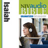 NIV Audio Bible: Isaiah (Dramatized) (Unabridged) Audiobook, by Zondervan