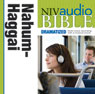 NIV Audio Bible: Nahum, Habakkuk, Zephaniah, and Haggai (Dramatized) (Unabridged), by Zondervan