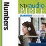 NIV Audio Bible: Numbers (Dramatized) (Unabridged) Audiobook, by Zondervan