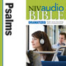 NIV Audio Bible, Dramatized: Psalms (Unabridged), by Zondervan