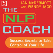 The NLP Coach 3: Success Secrets to Take Control of Your Life Audiobook, by Ian McDermott