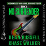 No Surrender: The Chronicles of Bayou Savage, Guitar Ghost Fighter, Book I (Unabridged) Audiobook, by Dean Russell