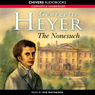 The Nonesuch (Unabridged) Audiobook, by Georgette Heyer