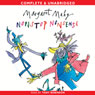 Nonstop Nonsense (Unabridged) Audiobook, by Margaret Mahy