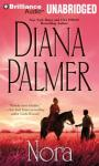 Nora (Unabridged) Audiobook, by Diana Palmer