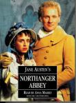 Northanger Abbey, by Jane Austen