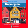 Norwegian (Unabridged) Audiobook, by Berlitz Publishing