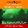 The Norwood Builder (Unabridged), by Sir Arthur Conan Doyle