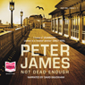 Not Dead Enough (Unabridged) Audiobook, by Peter James