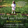 Not Lost Forever: My Story of Survival (Unabridged), by Carmina Salcido