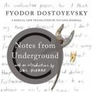 Notes from Underground (Unabridged) Audiobook, by Fyodor Dostoyevsky