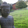 Notes on Spirit Rock: Visit to Monday Evening Buddhism Class with Jack Kornfield (Unabridged) Audiobook, by Peter Menkin