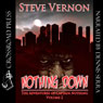 Nothing Down: The Adventures of Captain Nothing, Volume 2 (Unabridged), by Steve Vernon