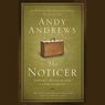 The Noticer: Sometimes, All a Person Needs is a Little Perspective. Audiobook, by Andy Andrews