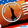 Nueva York (New York): Esto es la Guia Oficial de Holiday FM de Nueva York (Unabridged), by Holiday FM
