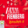 Number 8 (Unabridged) Audiobook, by Anna Fienberg