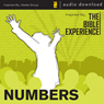 Numbers: The Bible Experience (Unabridged) Audiobook, by Inspired By Media Group