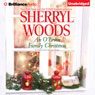 An O Brien Family Christmas: A Chesapeake Shores Novel, Book 8 (Unabridged), by Sherryl Woods