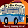 The O Line Mystery Shorts, Book 1 (Dramatized) Audiobook, by M. Saylor Billings