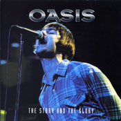 Oasis / Liam Gallagher: A Rockview Audiobiography Audiobook, by Pete Bruens