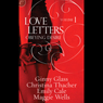 Obeying Desire: Love Letters, Volume 1 (Unabridged), by Ginny Glass