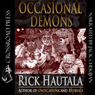 Occasional Demons (Unabridged) Audiobook, by Rick Hautala