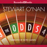 The Odds: A Love Story (Unabridged) Audiobook, by Stewart O' Nan
