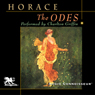 The Odes of Horace (Unabridged) Audiobook, by Horace