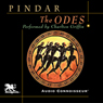 The Odes of Pindar (Unabridged) Audiobook, by Pindar