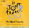 The Official Treasures of the Tour de France (Unabridged), by Serge Laget