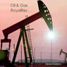 Oil and Gas Royalties (Unabridged) Audiobook, by Vernon Crumrine