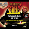 Old Harrys Game: The Complete Series 1 & 2 (Unabridged) Audiobook, by Andy Hamilton