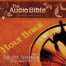 The Old Testament: The First Book of Chronicles (Unabridged) Audiobook, by Andrews UK Ltd