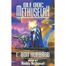 Ole Doc Methuselah Audiobook, by L. Ron Hubbard